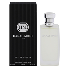 ハナエモリ オム EDP・SP 50ml HM HANAE MORI EAU DE PARFUM NATURAL SPRAY
