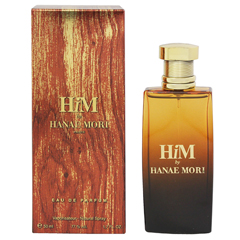 ヒム バイ ハナエモリ EDP・SP 50ml HIM BY HANAE MORI EAU DE PARFUM NATURAL SPRAY