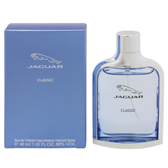 ジャガー クラシック EDT・SP 40ml JAGUAR CLASSIC EAU DE TOILETTE SPRAY