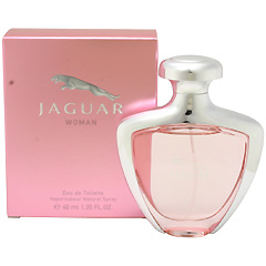 ジャガー ウーマン EDT・SP 40ml JAGUAR WOMAN EAU DE TOILETTE SPRAY