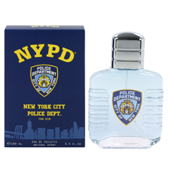 NYPD フォーヒム EDT・SP 100ml