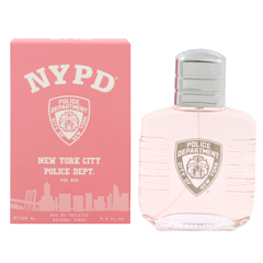 NYPD フォーハー EDT・SP 100ml