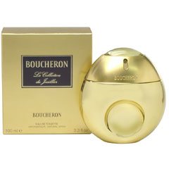 ブシュロン ジョワイエ コレクション EDT・SP 100ml BOUCHERON LA COLLECTION DU JOAILLIER EAU DE TOILETTE SPRAY