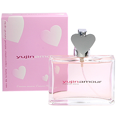 ユージン アムール EDT・SP 50ml YUJIN AMOUR EAU DE TOILETTE SPRAY