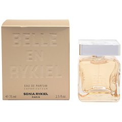 ベル アン リキエル EDP・SP 75ml BELLE EN RYKIEL EAU DE PARFUM NATURAL SPRAY