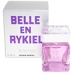 ベル アン リキエル EDT・SP 40ml BELLE EN RYKIEL EAU DE TOILETTE NATURAL SPRAY
