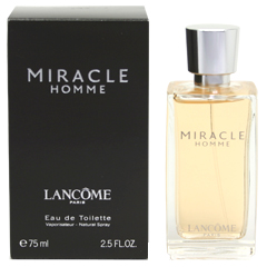 ミラク オム EDT・SP 75ml MIRACLE HOMME EAU DE TOILETTE SPRAY