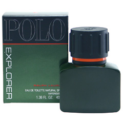 ポロ エクスプローラー EDT・SP 40ml POLO EXPLORER EAU DE TOILETTE SPRAY