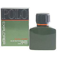 ポロ エクスプローラー EDT・SP 75ml POLO EXPLORER EAU DE TOILETTE SPRAY