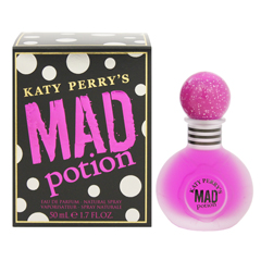 マッド ポーション EDP・SP 50ml MAD POTION EAU DE PARFUM SPRAY