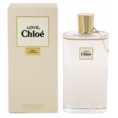 LOVE �N���G �I�[ �t���[���� EDT 75ml