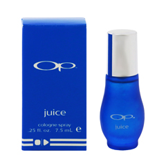 ジュース フォーメン ミニ香水 EDC・SP 7.5ml JUICE FOR MEN COLOGNE SPRAY