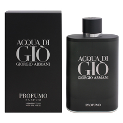 アクア・デ・ジオ プロフーモ EDP・SP 180ml ACQUA DI GIO PROFUMO EAU DE PARFUM SPRAY
