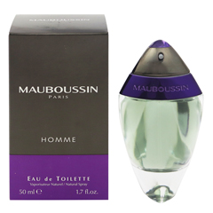 モーブッサン オム EDT・SP 50ml MAUBOUSSIN HOMME EAU DE TOILETTE SPRAY