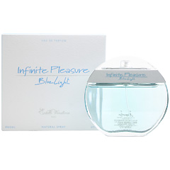 インフィニット プレジャー ブルーライト EDP・SP 60ml INFINITE PLEASURE BLUE LIGHT EAU DE PARFUM SPRAY