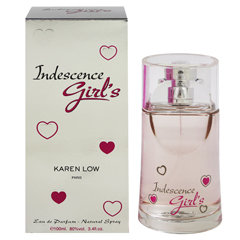 インデセンス ガールズ EDP・SP 100ml INDESCENCE GRIL'S EAU DE PARFUM SPRAY