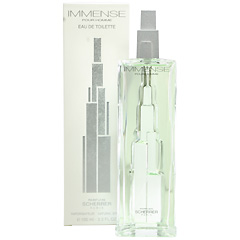 イメンス プール オム EDT・SP 100ml IMMENSE POUR HOMME EAU DE TOILETTE SPRAY