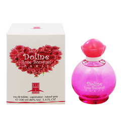 ドーリーン ローズ ブーケ EDT・SP 100ml DOLINE ROSE BOUQUET PARIS EAU DE TOILETTE SPRAY