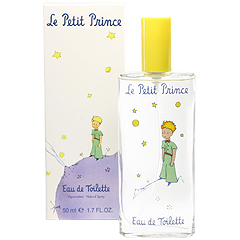 星の王子様 EDT・SP 50ml LE PETIT PRINCE EAU DE TOILETTE SPRAY