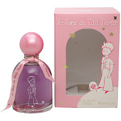 星の王子様 ラ・ローズ EDT・SP 100ml LA ROSE DU PETIT PRINCE EAU DE TOILETTE SPRAY