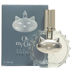 オー マイ キャット EDT・SP 50ml OH MY CAT EAU DE TOILETTE SPRAY FOR CAT