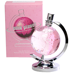 ピンク プラネット EDP・SP 50ml PINK PLANET EAU DE PARFUM SPRAY