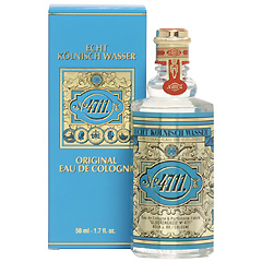 4711 オリジナル EDC・BT 50ml 4711 ORIGINAL EAU DE COLOGNE