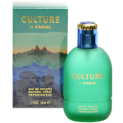 カルチャー バイ タバック EDT・SP 50ml CULTURE BY TABAC EAU DE TOILETTE SPRAY