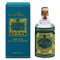 4711 オリジナル EDC・BT 200ml 4711 ORIGINAL EAU DE COLOGNE