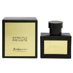 ストリクトリー プライベート EDT・SP 50ml STRICTLY PRIVATE EAU DE TOILETTE SPRAY
