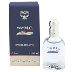ベリーMC ミニ香水 EDT・BT 5ml VERY MC EAU DE TOILETTE