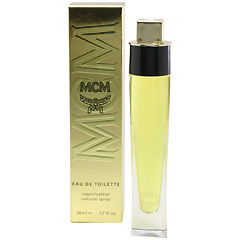 MCM ゴールド EDT・SP 50ml MCM GOLD EAU DE TOILETTE SPRAY