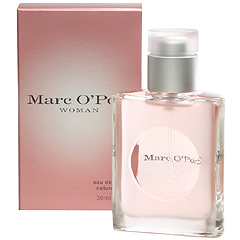 マルコポーロ ウーマン EDT・SP 30ml MARCOPOLO WOMAN EAU DE TOILETTE SPRAY