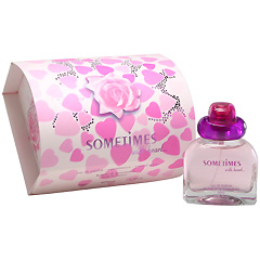 サムタイム ウィズ ハート EDP・SP 50ml SOMETIMES WITH HEART EAU DE PARFUM SPRAY