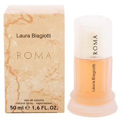 ローマ EDT・SP 50ml ROMA EAU DE TOILETTE SPRAY