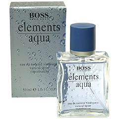 エレメンツ アクア EDT・SP 50ml ELEMENTS AQUA EAU DE TOILETTE SPRAY