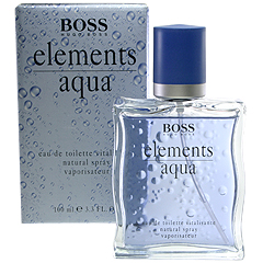 エレメンツ アクア EDT・SP 100ml ELEMENTS AQUA EAU DE TOILETTE SPRAY