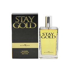 ステイゴールド EDT・SP 100ml STAY GOLD EAU DE TOILETTE SPRAY