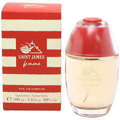 セントジェームス フェム EDP・SP 100ml SAINT JAMES FEMME EAU DE PARFUM SPRAY