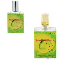 ブラジリアン パーティー EDT・SP 30ml BRAZILIAN PARTY EAU DE TOILETTE SPRAY