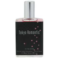 トーキョー ロマンティック EDT・SP 30ml TOKYO ROMANTIC EAU DE TOILETTE SPRAY