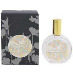 ラ シュシュ グリーンアップル&アイリス EDT・SP 30ml LA CHOU-CHOU GREEN APPLE & IRIS EAU DE TOILETTE SPRAY