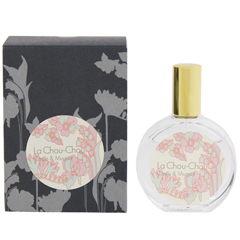ラ シュシュ カシス&ミュゲ EDT・SP 30ml LA CHOU-CHOU CASSIS & MUGUET EAU DE TOILETTE SPRAY