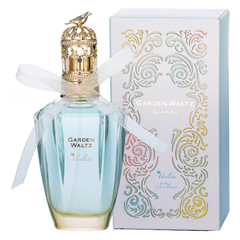 ガーデンワルツ EDP・SP 50ml GARDEN WALTZ EAU DE PARFUM SPRAY