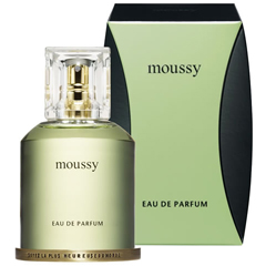 マウジー (グリーンローズ) EDP・SP 50ml MOUSSY EAU DE PARFUM SPRAY GREEN ROSE