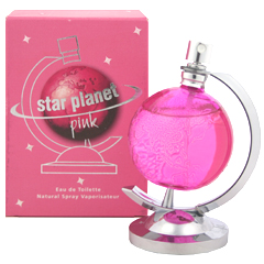 スター プラネット EDT・SP 50ml STAR PLANET EAU DE TOILETTE SPRAY