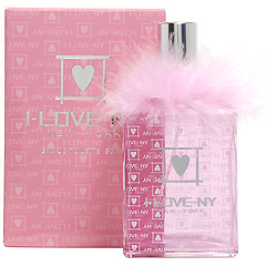 アイラブ NY EDT・SP 50ml I LOVE NY EAU DE TOILETTE SPRAY
