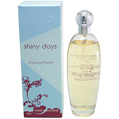 シャイニー デイズ EDT・SP 100ml SHINY DAYS EAU DE TOILETTE SPRAY