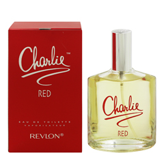 チャーリー レッド EDT・SP 100ml CHARLIE RED EAU DE TOILETTE SPRAY