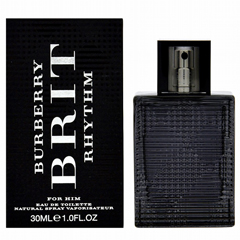 ブリット リズム EDT・SP 30ml BRIT RHYTHM FOR HIM EAU DE TOILETTE SPRAY